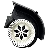 BOXI HVAC Blower Motor Fan Assembly for BMW X5 2007-2013 / BMW X6 2008-2014/64119245849 700292