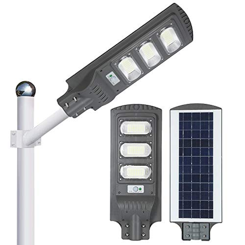 lamparas solares exterior potentes fabricante Solar Light