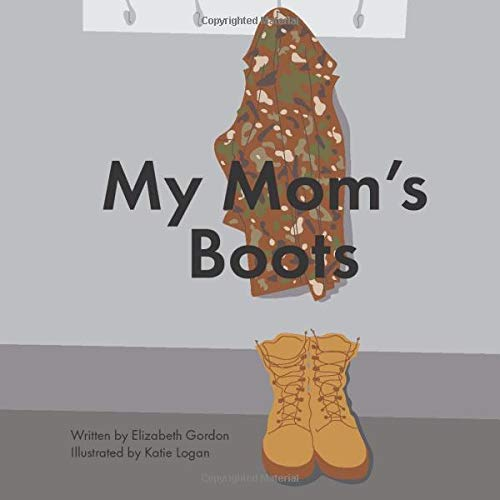 My Mom's Boots