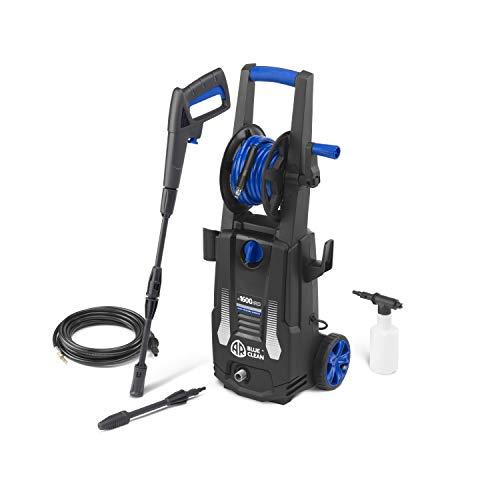 AR Blue Clean e-1600 HRD Hidrolimpiadora de Alta Presión