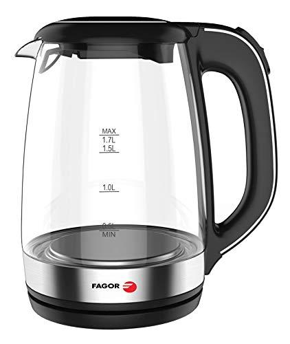 Fagor Hervidor de agua Fagor FG120 TEYA 2200W1
