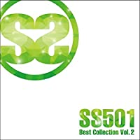 SS501 Best Collection Vol.2 by SS501 (2014-09-03)