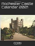 Rochester Castle Calendar 2021