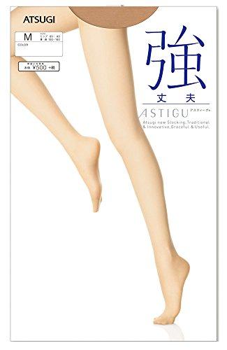 5位 ATSUGI(アツギ)『ASTIGU(アスティーグ)【強】丈夫 ストッキング』