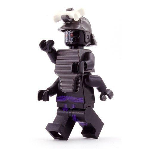 LEGO® Ninjago Lord Garmadon 4 Arms