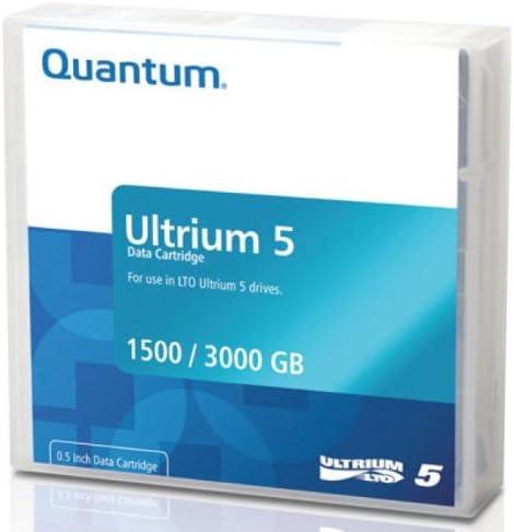 Quantum Ranking TOP17 MR-L5MQN-20 Data Cartridge - Soldering Pack LTO LTO-5-20 Ultrium