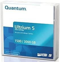 Quantum MR-L5MQN-20 Data Cartridge - LTO Ultrium - LTO-5 - 20 Pack
