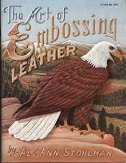 The Art of Embossing Leather