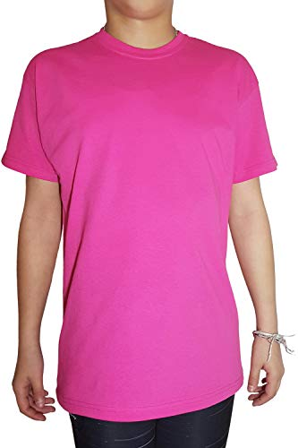 Kalféa - Camiseta de manga corta para niño (algodón, mang