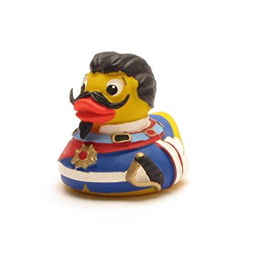 Le roi Ludwig II   Canard de bain   Rubber Duck   Canard de plastique   Jouets de bain