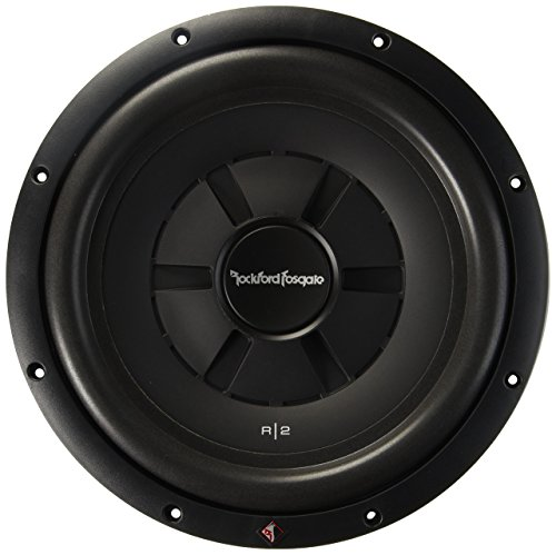 Rockford 0780687339821 - Subwoofers r2sd4-12