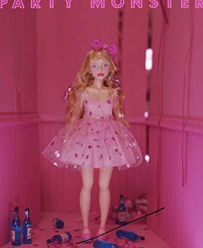 オダニミユキ miyuking 新宿伊勢丹 Party Monster Cherry チェリーちゃん PLAYROOM ブライズ ドールハウス dollhouse cherry