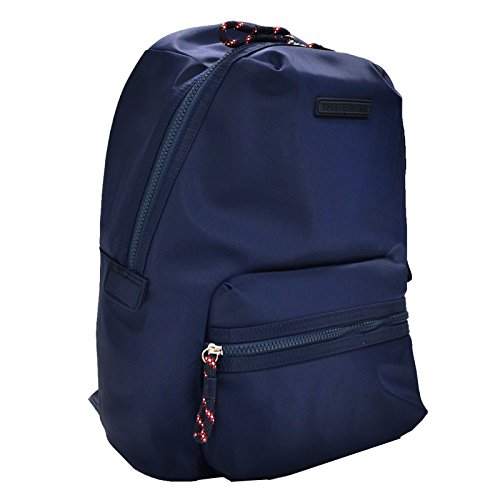 Tommy Hilfiger Backpack (Navy Blue)
