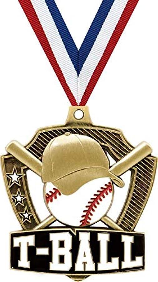 T-Ball Medals - 2.25