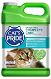 Cat's Pride Unscented Complete Care Hypoallergenic Multi-Cat Litter (C47710)