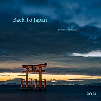 Back to Japan