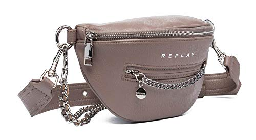 REPLAY, FW3014.001.A0132D para Mujer, 109 Dark Sand, UNIC