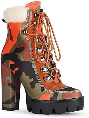 Camouflage high heels _image1