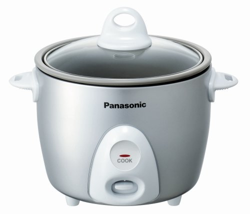 Panasonic 3.3 Cups Automatic Rice Cooker