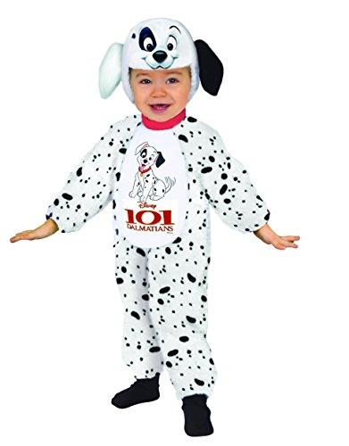 Ciao 11246.18-24 - Disney Costume Baby Dalmata...