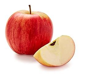 Organic Lady Alice Apple, One Medium