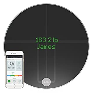 QardioBase2 WiFi Smart Scale and Body Analyzer: monitor weight, BMI and body composition, easily store, track and share data. Free app for iOS, Android, Kindle. Works with Apple Health. (B073R3MJ87) | Amazon price tracker / tracking, Amazon price history charts, Amazon price watches, Amazon price drop alerts