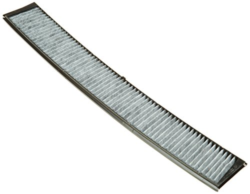 Bosch C3640WS / F00E369729 Carbon Activated Workshop Cabin Air Filter For Select BMW M3, X3, Z3, 3i, 323Ci, 323i, 323is, 325Ci, 325i, 325xi, 328Ci, 328i, 328is, 330Ci, 330i, and 330xi vehicles