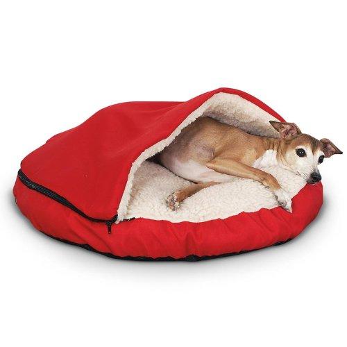Pet Parade Pet Cave Dog Bed by Jobar