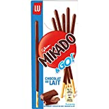 Biscuit Chocolat Nappé Chocolat Pause gourmande assurée