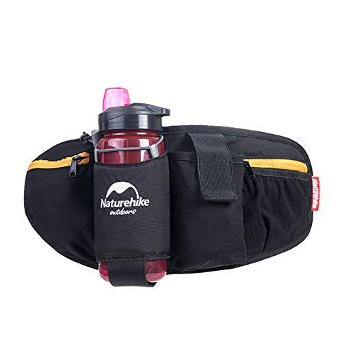 Egurs Sport heuptas heuptas buiktas drinkriem om te joggen, lopen, wandelen, fietsen, voor alle mobiele telefoons met een afmeting van minder dan 6 inch op hardlopen