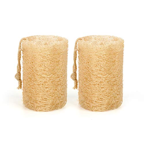 Cheap! 50% off Natural Organic Loofah Sponges An automatic 50% off will apply at check out. No promo code needed. 2