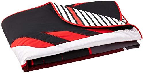 Cilek Kids Room Comforter, Red, Twin