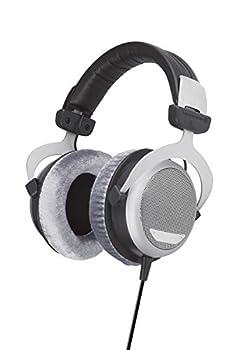 Beyerdynamic DT 880 Edition 600 ohm Semi-open Studio Headphones