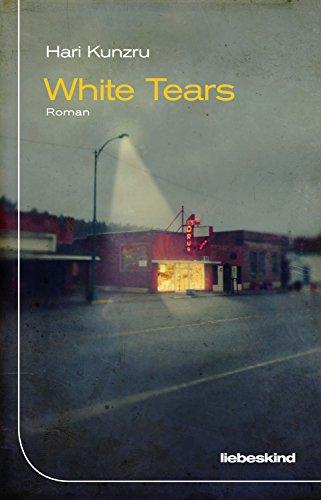 White Tears: Roman