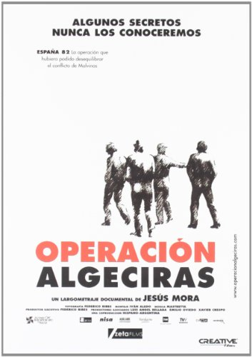 Operacion Algeciras [DVD]