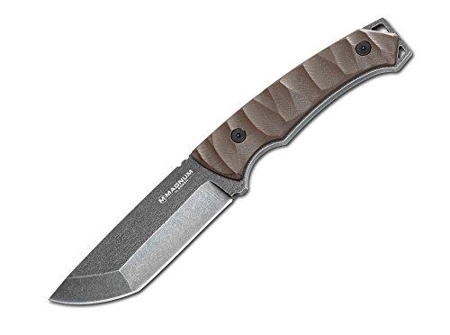 BÖKER 02MB540 Magnum Breacher Couteau de Poche