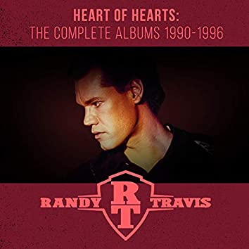 Heart of Hearts: The Complete Albums 1990-1996