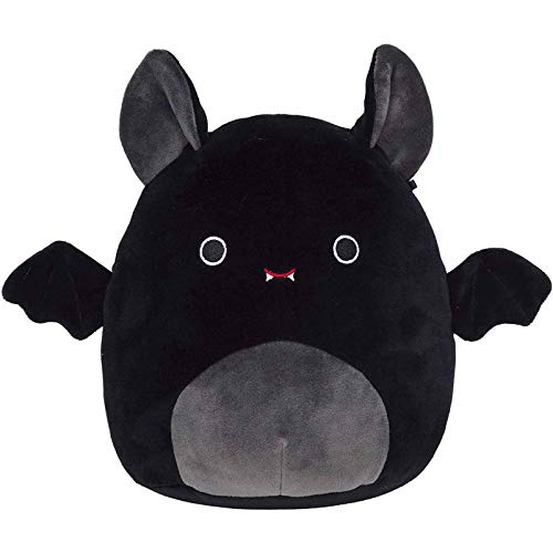 DFVVR Plush Toys, 2020 Halloween Plush Toy The bat Toy Birthday Gift Holiday, Bat Doll 12 Inches, Toys and Hobbies (Black)