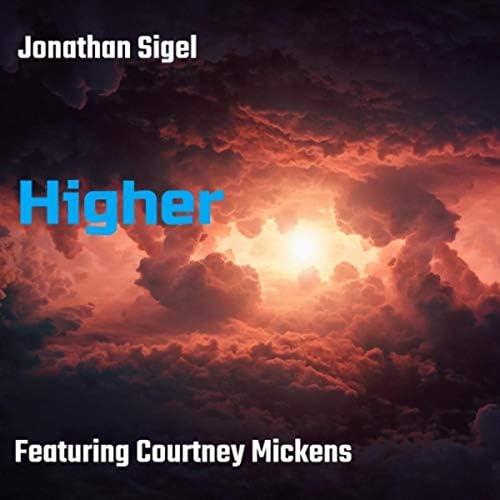 Jonathan Sigel feat. Courtney Mickens