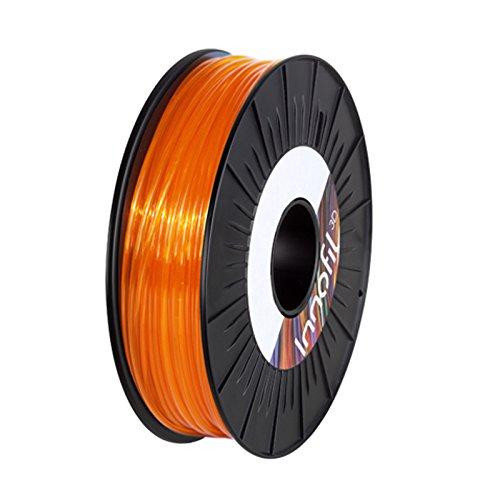 Innofil PLA Filament für 3D Drucker (1.75 orange TR