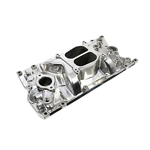 Assault Racing Products PC2006 Small Block Chevy Dual Plane