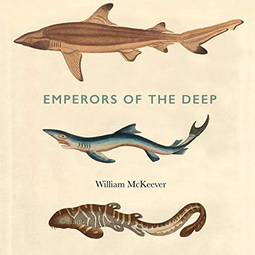 Emperors of the Deep cover art