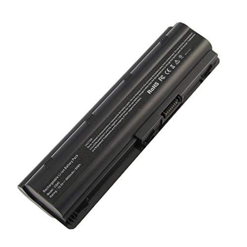 Bestome - Batería de Repuesto para HP Spare 593553-001 HP Compaq Presario CQ32 CQ42 CQ43 HP Pavilion dm4 g4 g6 g7 DV3-4000 DV5-2000 DV6-3000 DV7-6000 (8800 mAh)