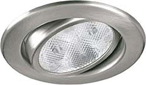 Brumberg lampen LED-inbouwspots set NI 18334152 vitaLED smart 4-voudig vitaLED downlight/spotlight/schijnwerper 4250047791188