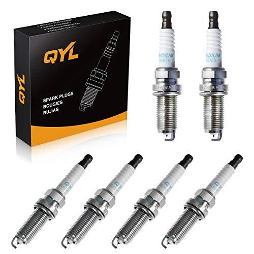 bmw x3 spark plugs - 7