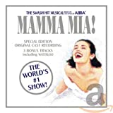 Mamma Mia! The Musical Based on ...