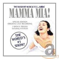 MAMMA MIA-NEW VERSION