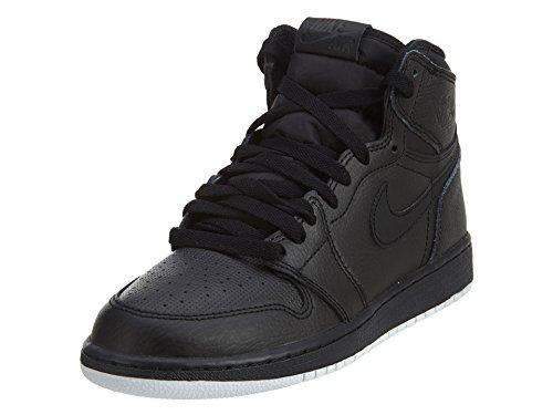 Nike Nike Air Jordan 1 Retro High Og Bg (575441 002) Schwarz (37.5)