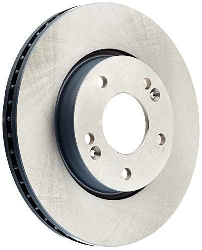 Blue Print ADG043130 Brake Disc Set (2 Brake Disc) front, internally ventilated, No. of Holes 5