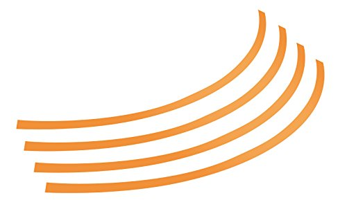 Lampa 30787 Sticker pour Roues 17 \